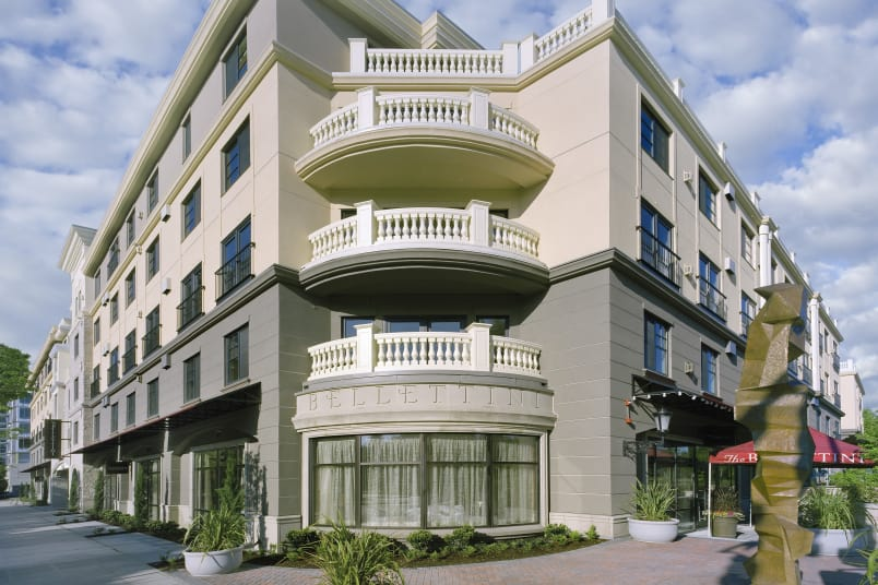 A look at The Bellettini in Bellevue, WA