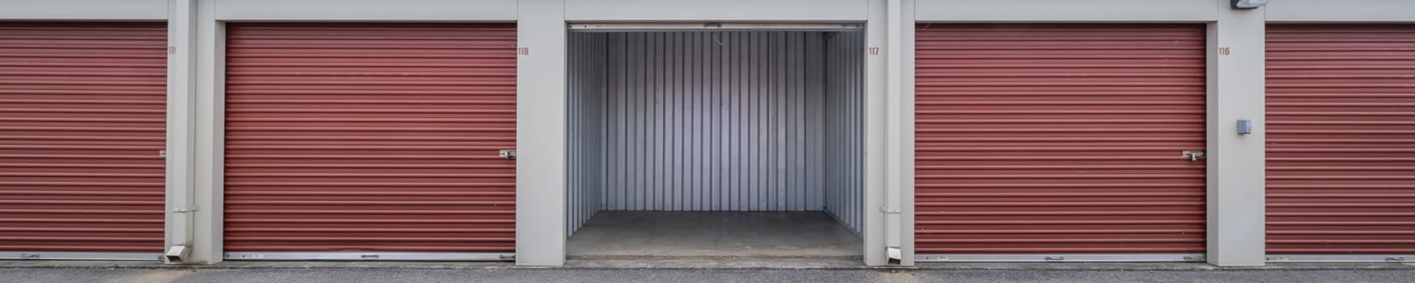 Photos of Apperson Self Storage 2