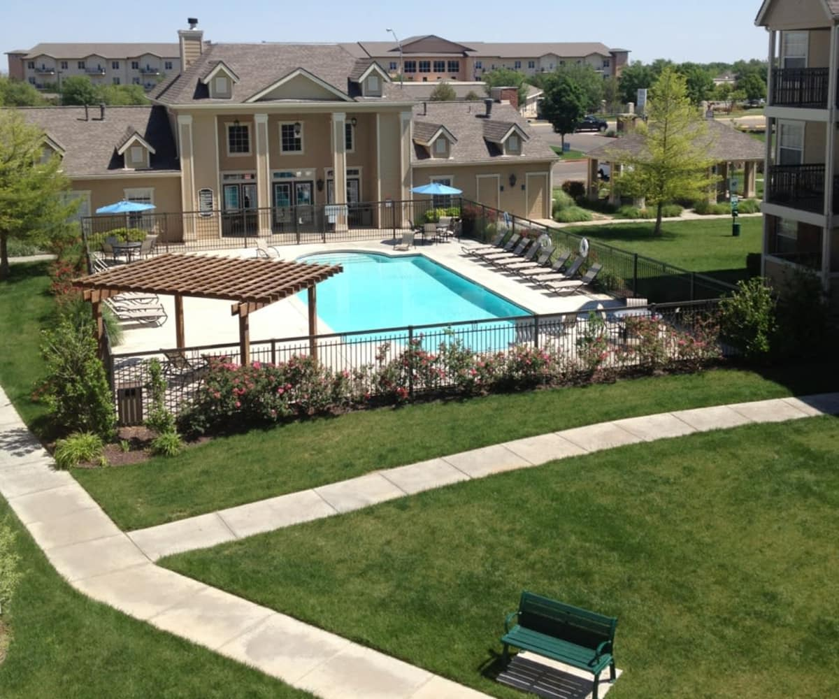 Birch Creek Apartments: West Amarillo, TX Apartments For Rent