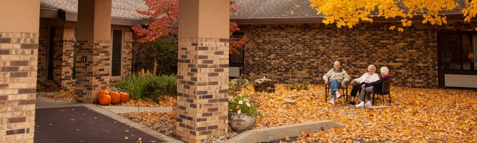 Photo Gallery at White Oaks in Lawton, Michigan