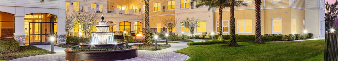Family resources at Azpira at Windermere in Windermere, Florida