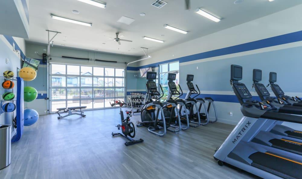 24-7 Fitness Center