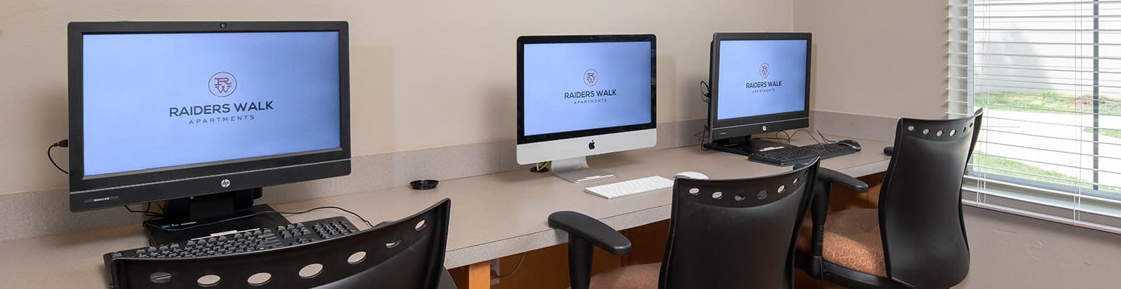 amenities at Raiders Walk Apartments