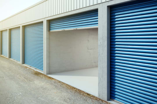 Storage units for rent at StorageMax Tupelo East in Tupelo, Mississippi
