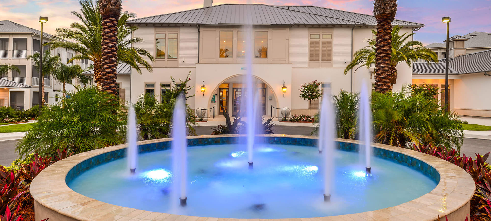 Map & Directions to Palm Bay Club in Jacksonville, Florida