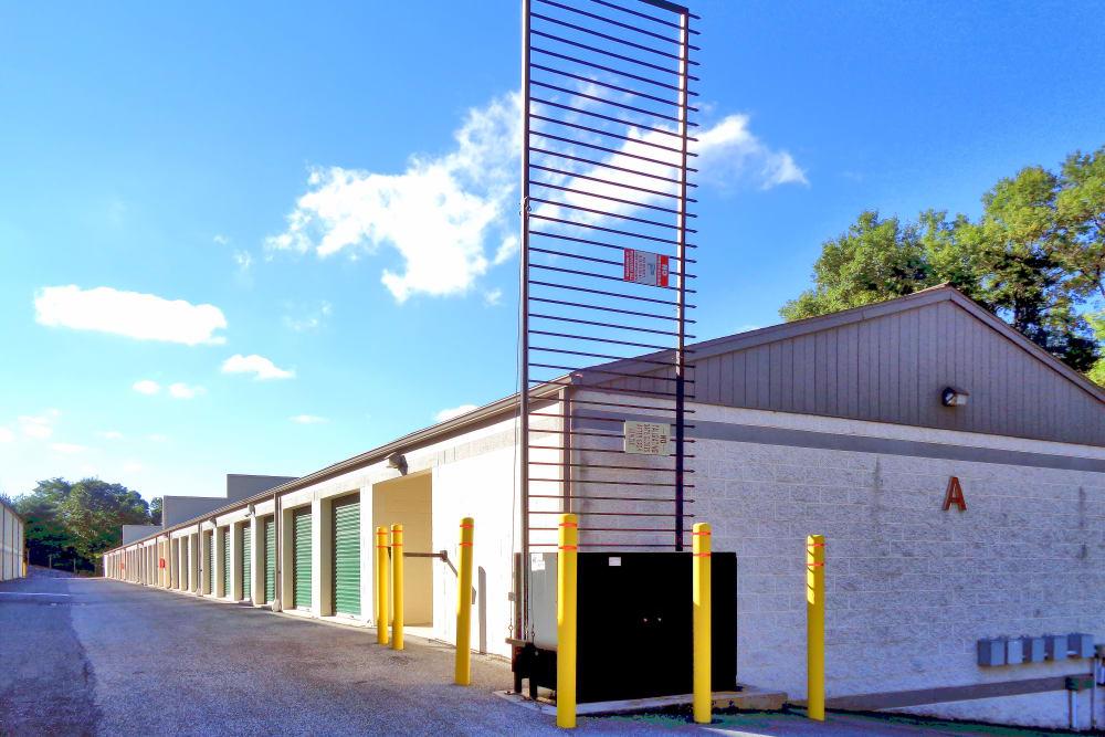 Storage Units East Harrisburg Pa Near Penbrook Capital