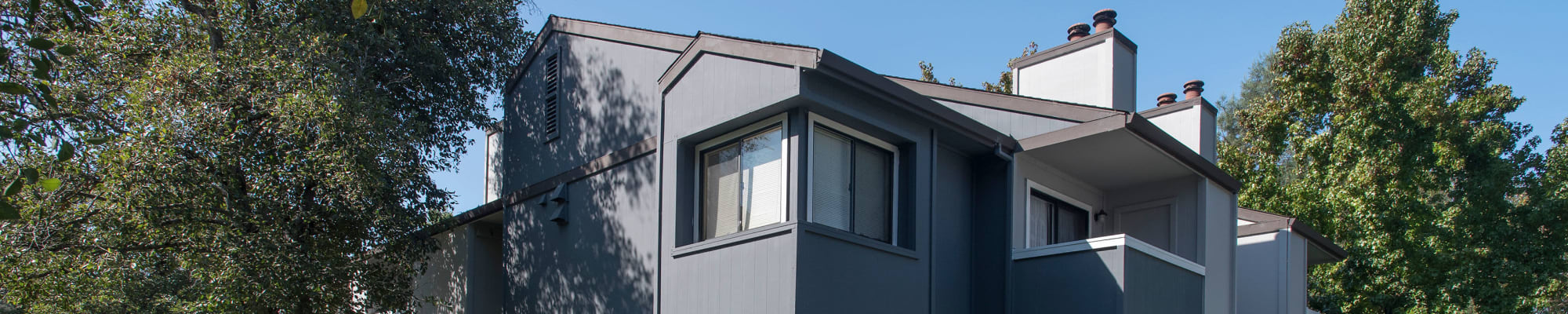 Community map at Park Ridge Apartment Homes in Rohnert Park, California
