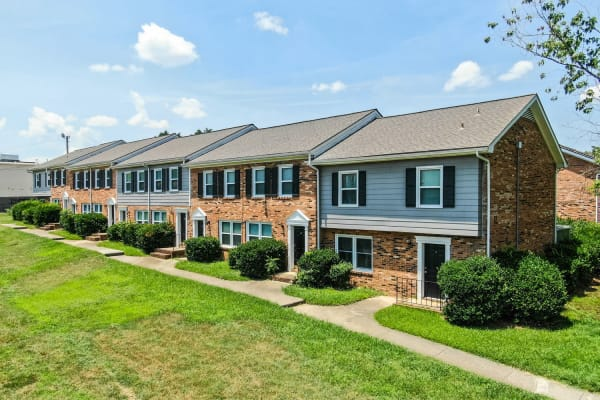 Rippling Stream Townhomes