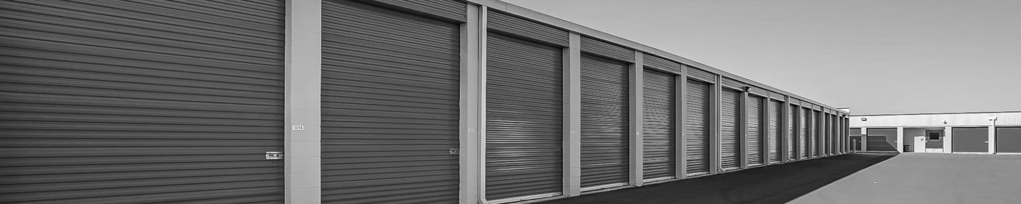 Find a location at 180 Self-Storage in Gilbert, Arizona