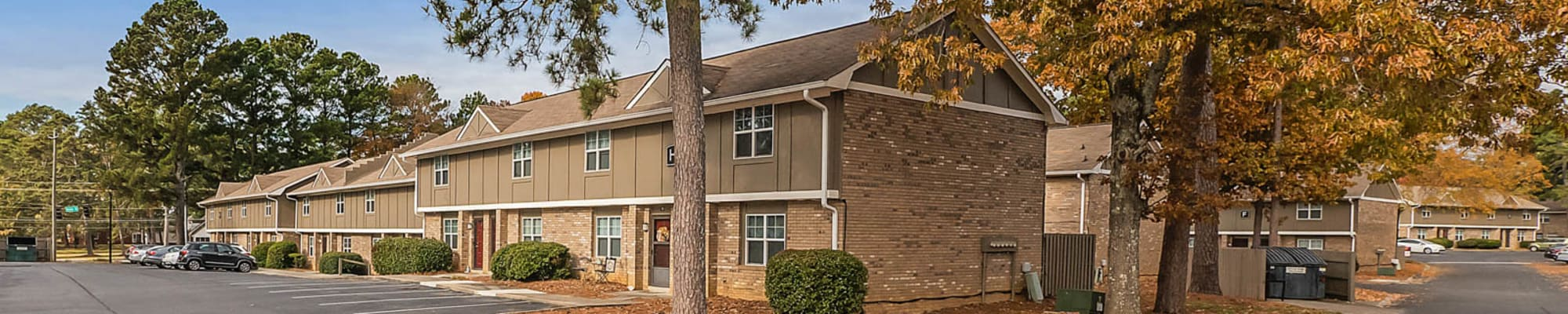 Our properties at S & S Property Management in Nashville, Tennessee
