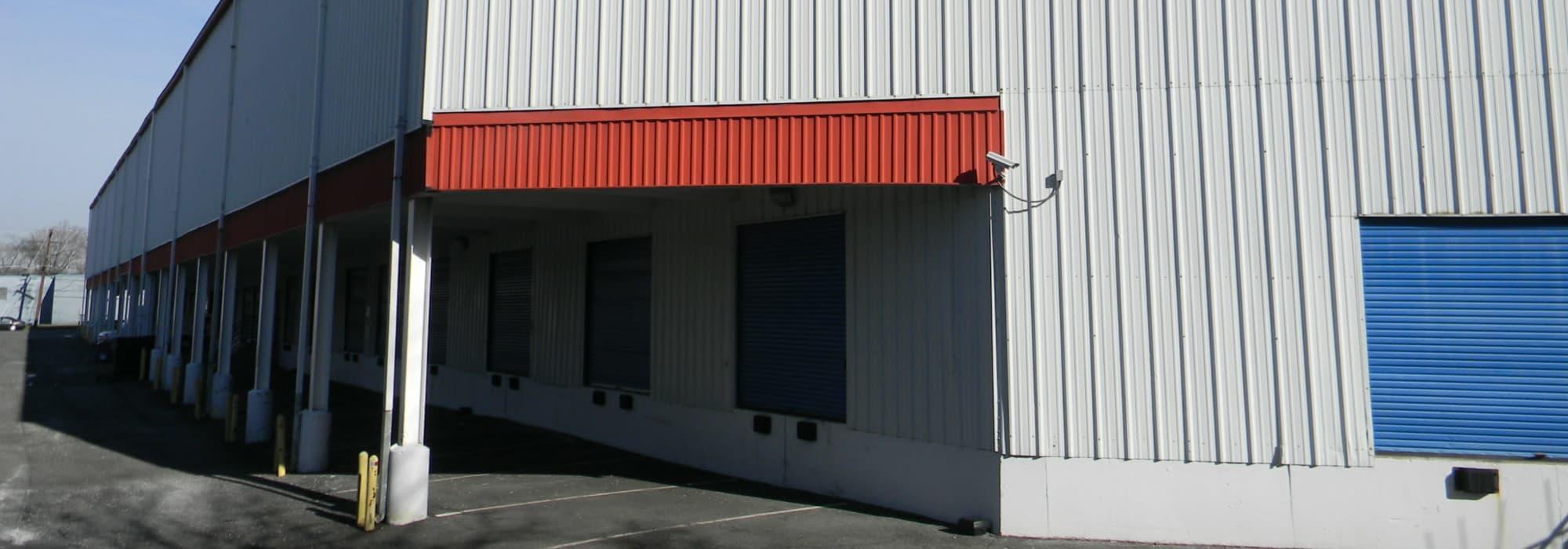 Self storage in Alexandria VA