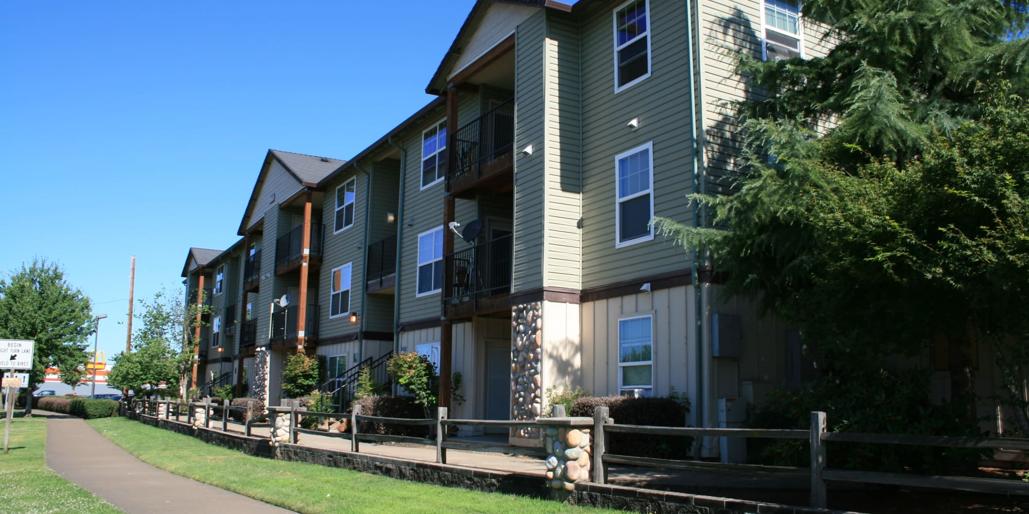 Apartments in Eugene, OR