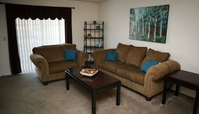 Furnished Apartments Available