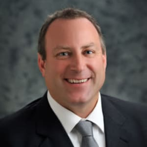 Kevin Gille, Director of Operations at Compass Senior Living in Eugene, Oregon