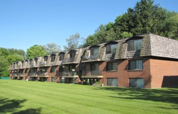 Braeside Apartments is a nearby community of The Fairways at Timber Banks