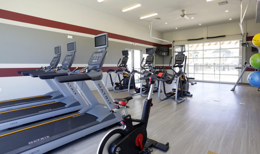 24hr Fitness Center at Springs at Allison Valley in Colorado Springs