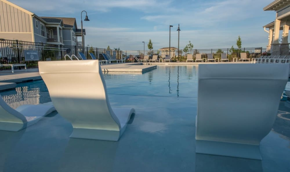Apartments with a Pool  in Aurora, Colorado