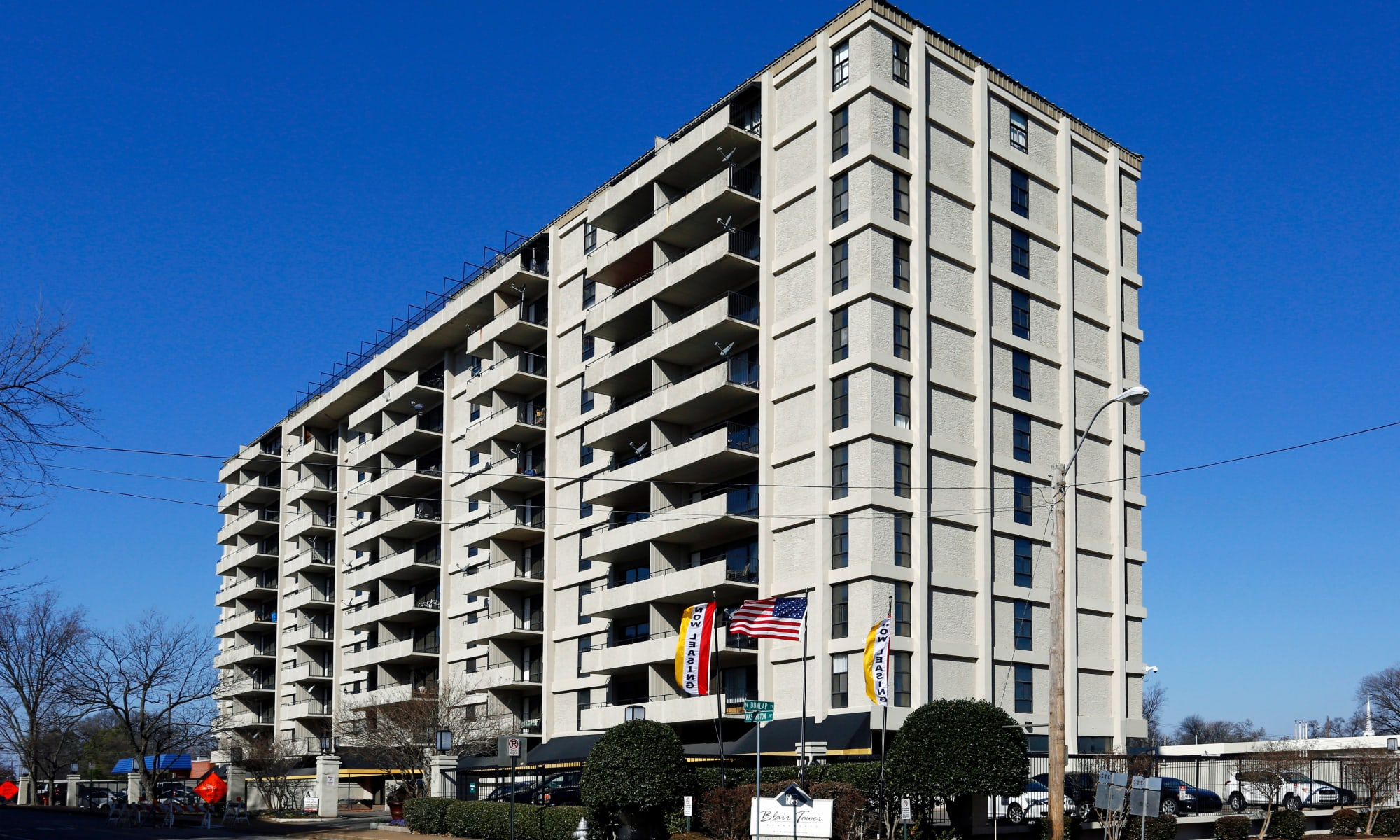 Apartments at Iris Apartments in Memphis, Tennessee