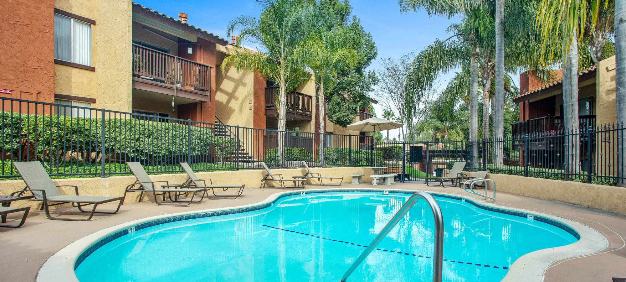 Shadow Ridge Apartments in Oceanside, California