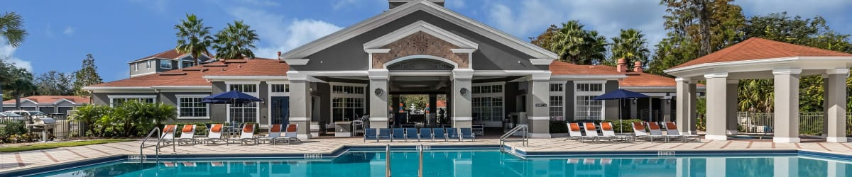 Virtual tours of The Aspect in Kissimmee, Florida