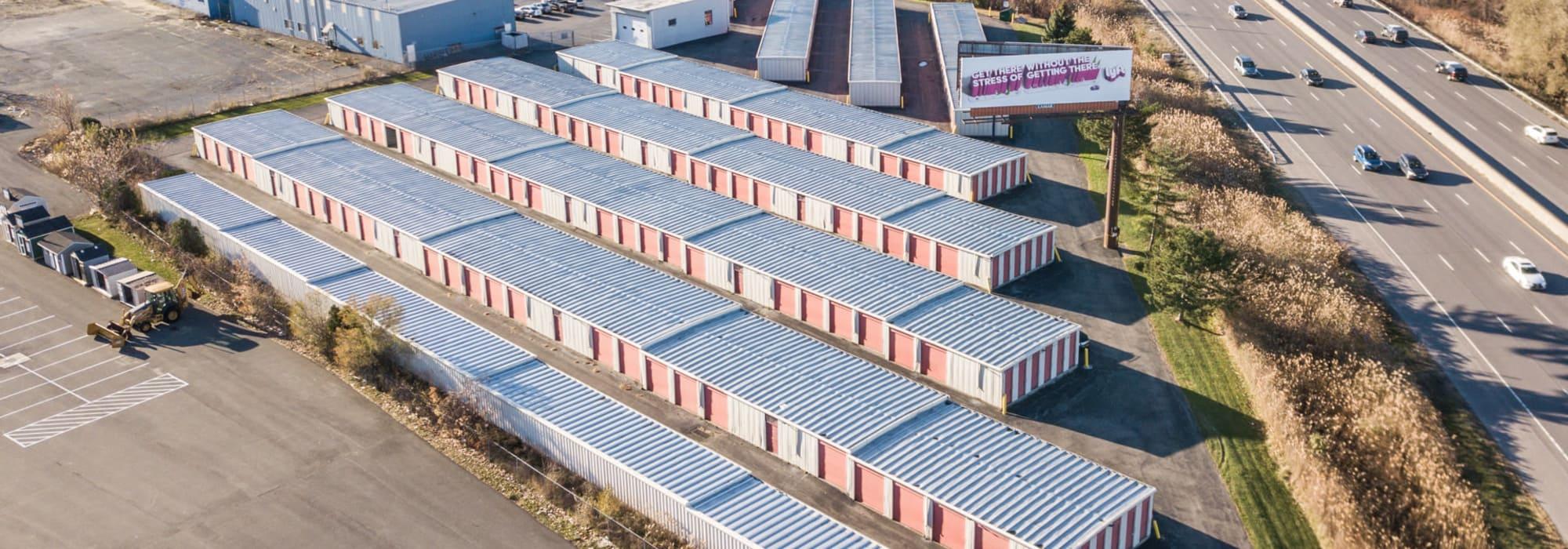 Prime Storage in Albany, NY