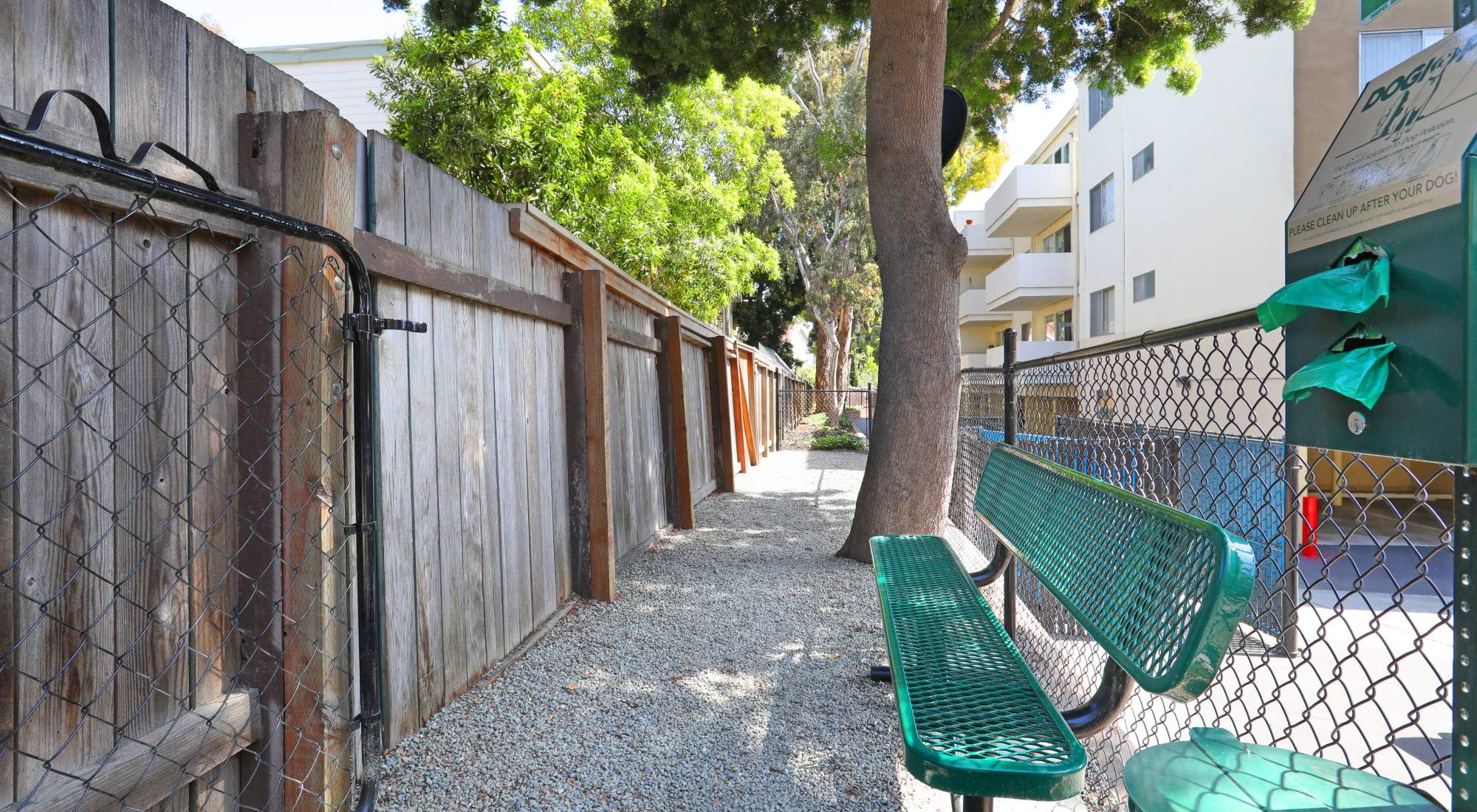 Pet-friendly apartments at Sofi Redwood Park in Redwood City, California