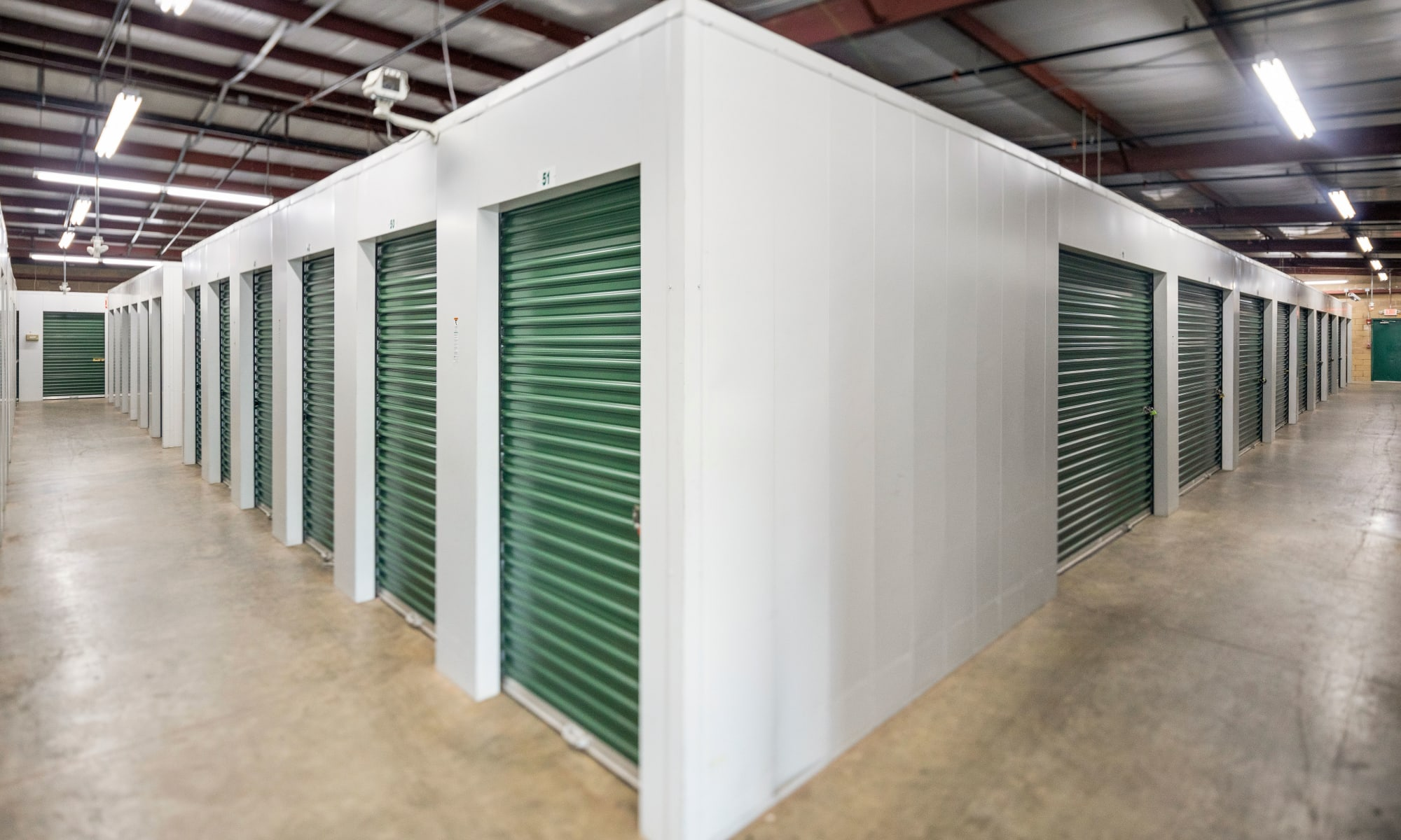 Citizen Storage offers self storage options in Olive Branch, Mississippi