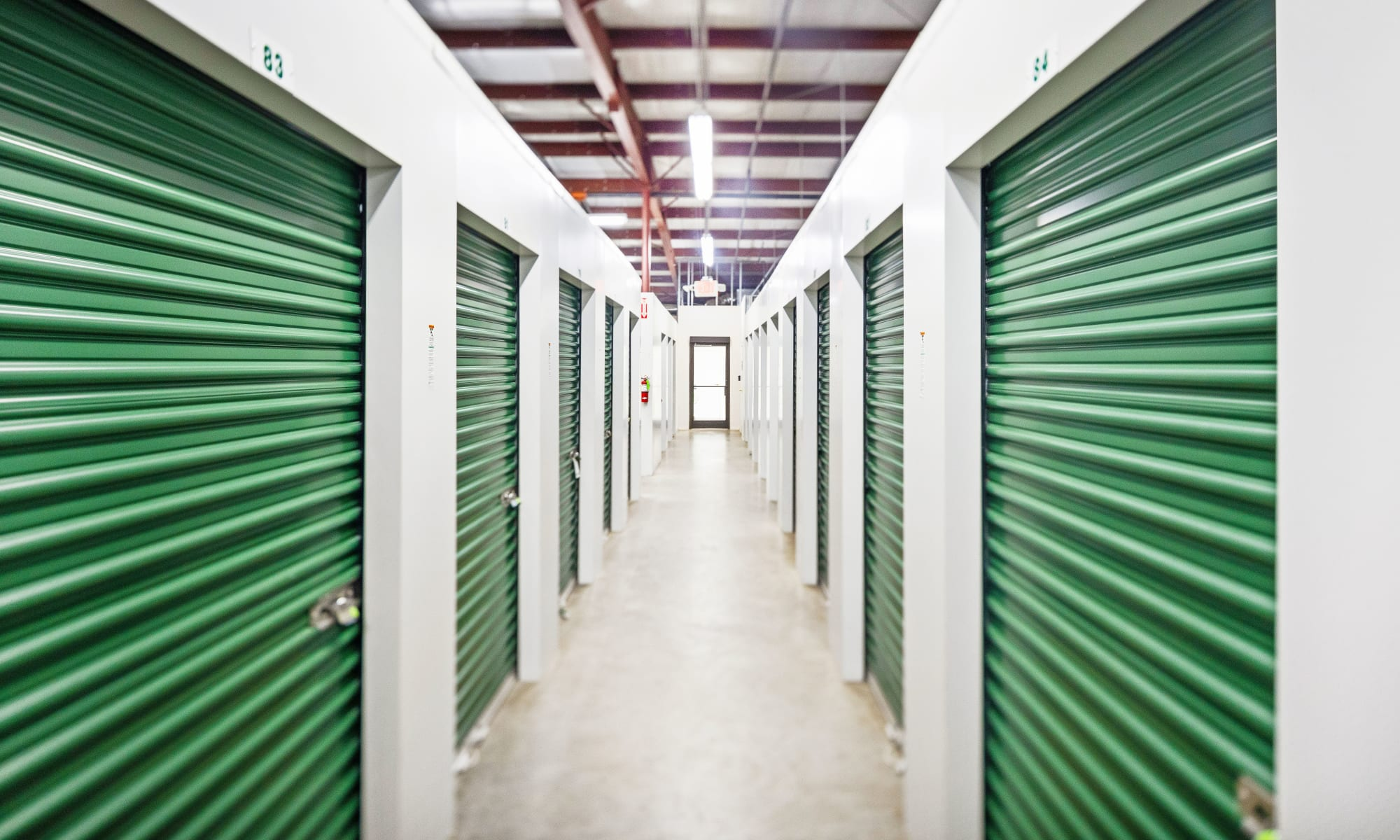 Citizen Storage offers self storage in Olive Branch, Mississippi