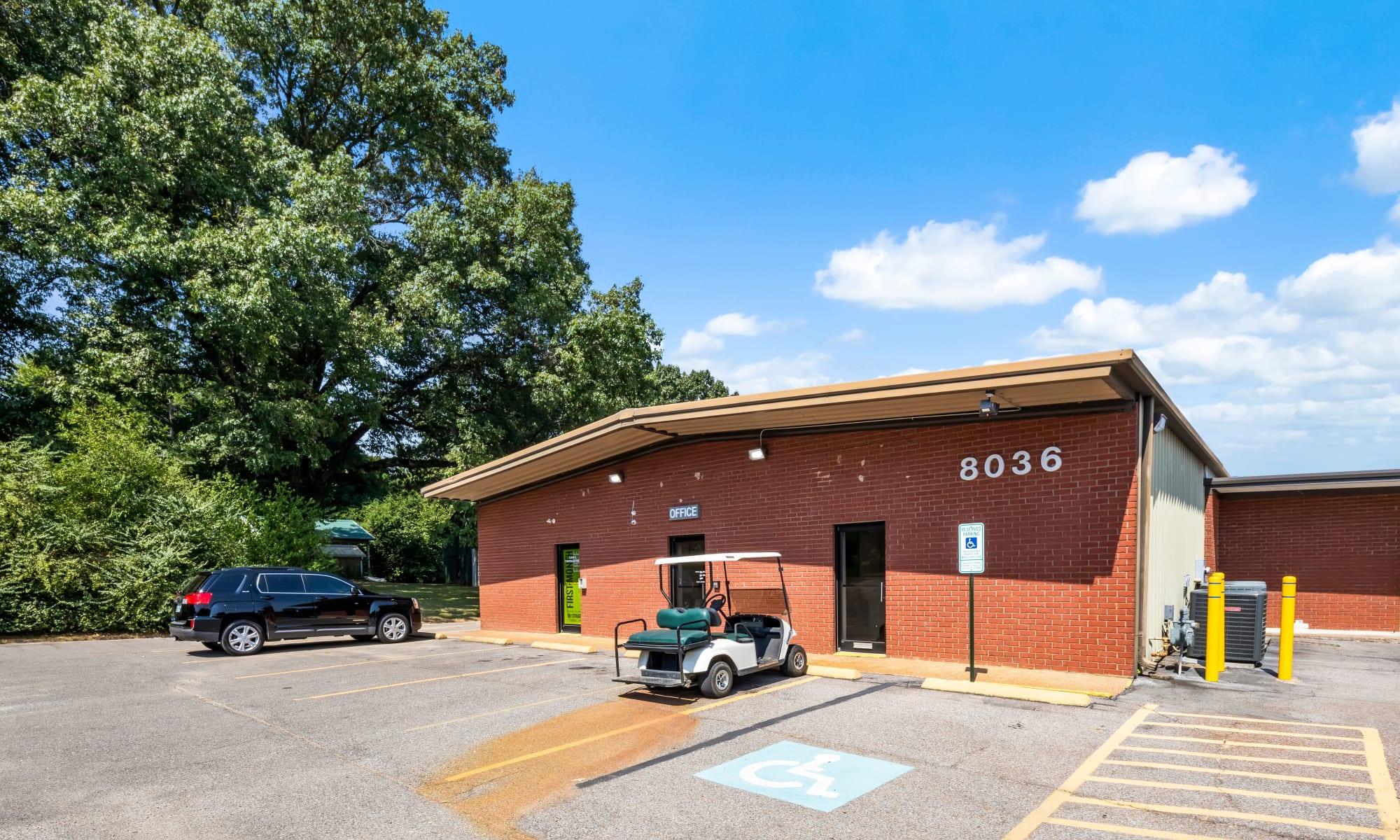 Citizen Storage in Bartlett, Tennessee
