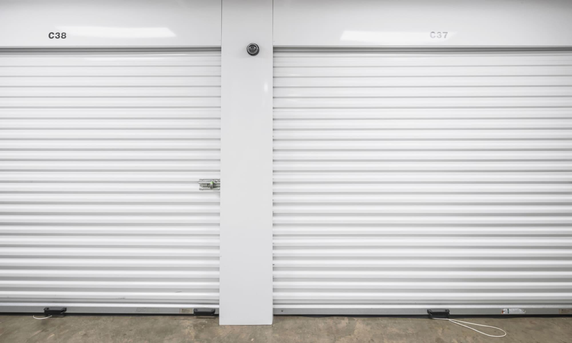 Citizen Storage offers self storage in Bartlett, Tennessee