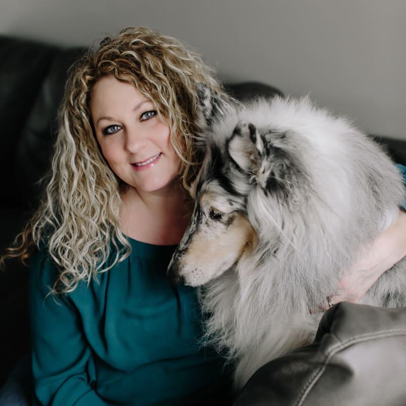 Kendra Roberston, DVM at Tonawanda Veterinary Clinic