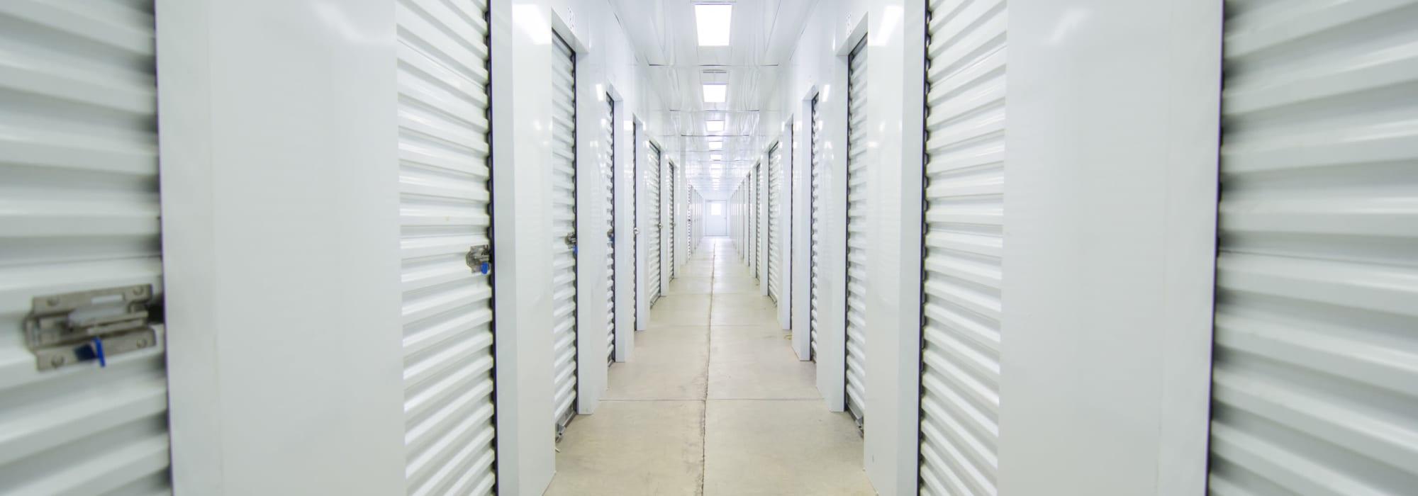 Prime Storage in Bondville, IL