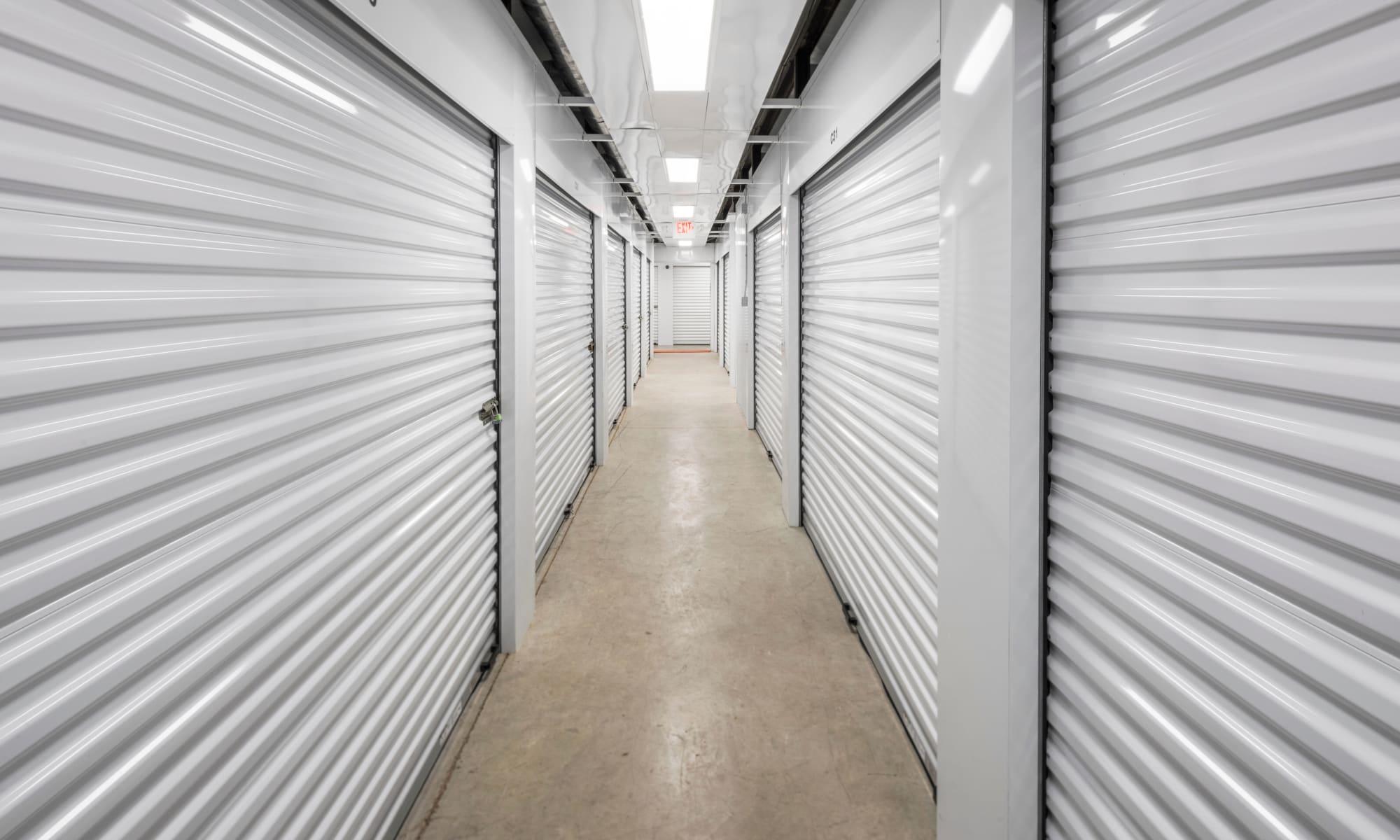 Self storage at Citizen Storage in Bartlett, Tennessee