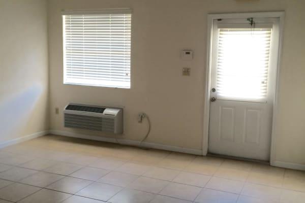 Front interior office at Best American Storage in Ormond Beach, Florida
