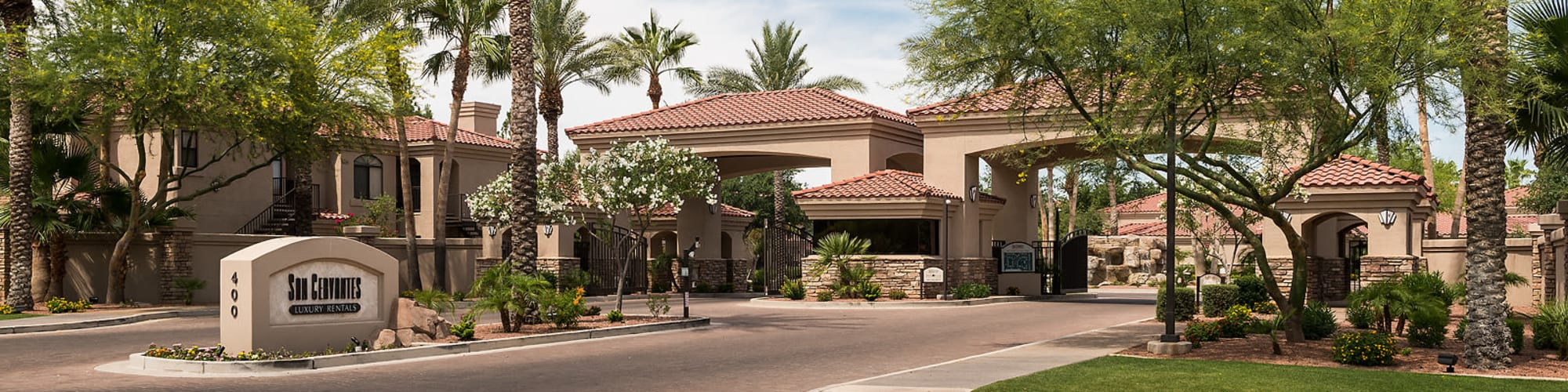 Apply to live at San Cervantes in Chandler, Arizona