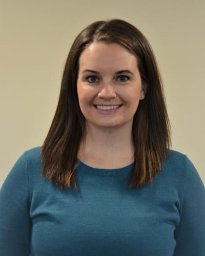Sarah Boettner, Director of Health Services at Deephaven Woods in Deephaven, Minnesota