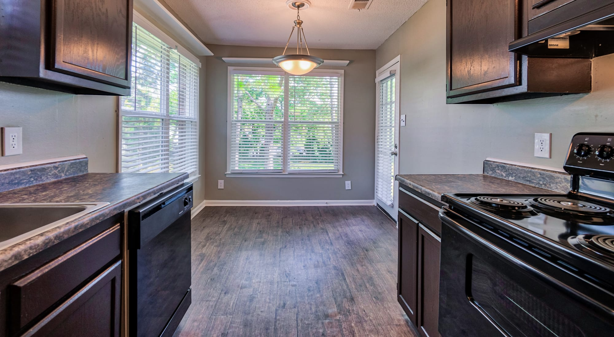 Apartments & Townhomes at The Gatsby at Midtown in Montgomery, Alabama
