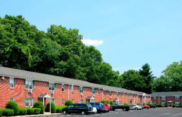 Coachlight Village is a nearby community of Talbot Woods Apartments