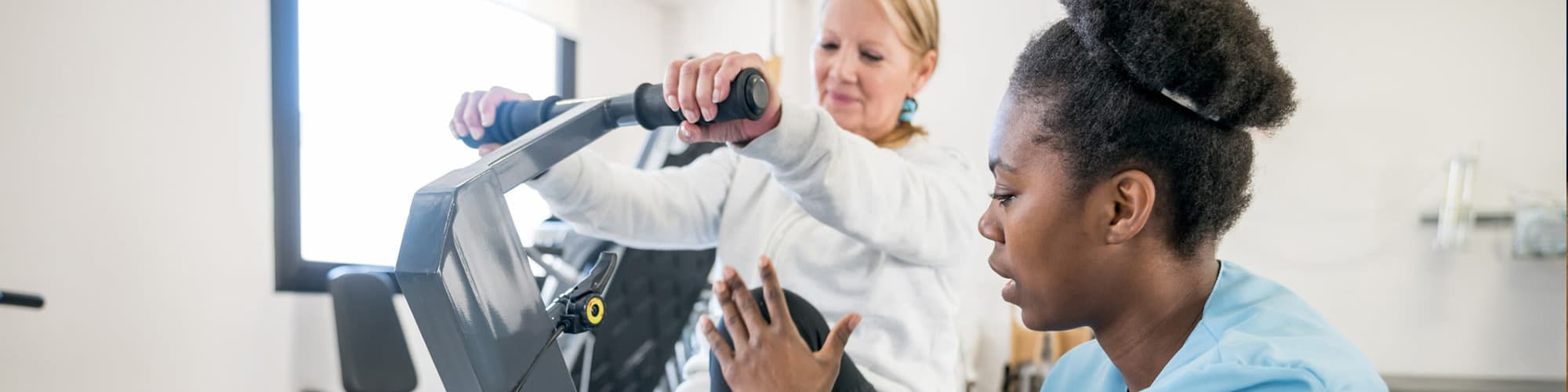 Short term respite at Crystal Terrace of Klamath Falls in Klamath Falls, Oregon