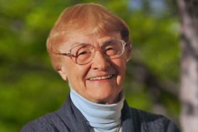 Elaine Westblade