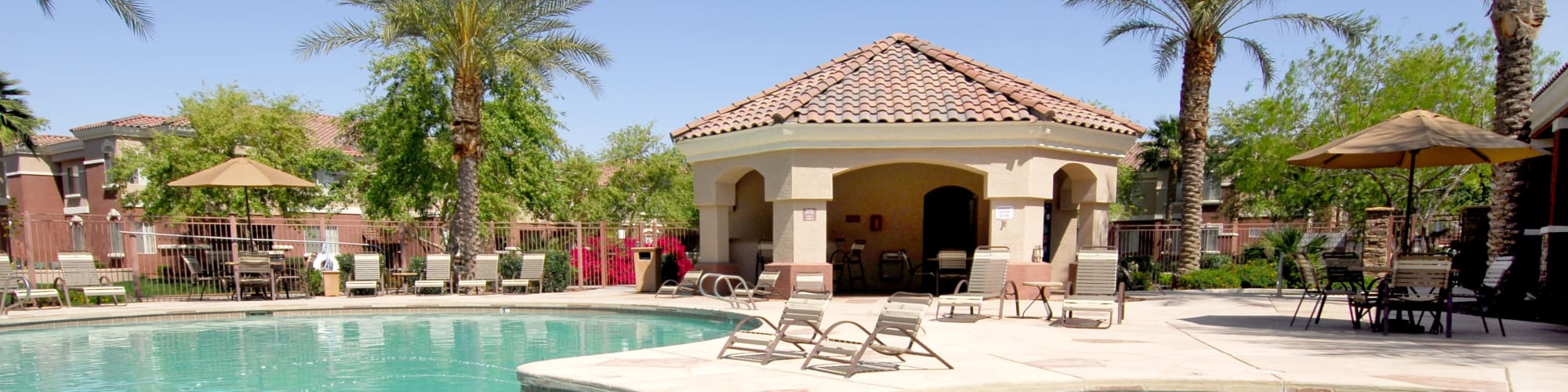 Amenities at Remington Ranch in Litchfield Park, Arizona