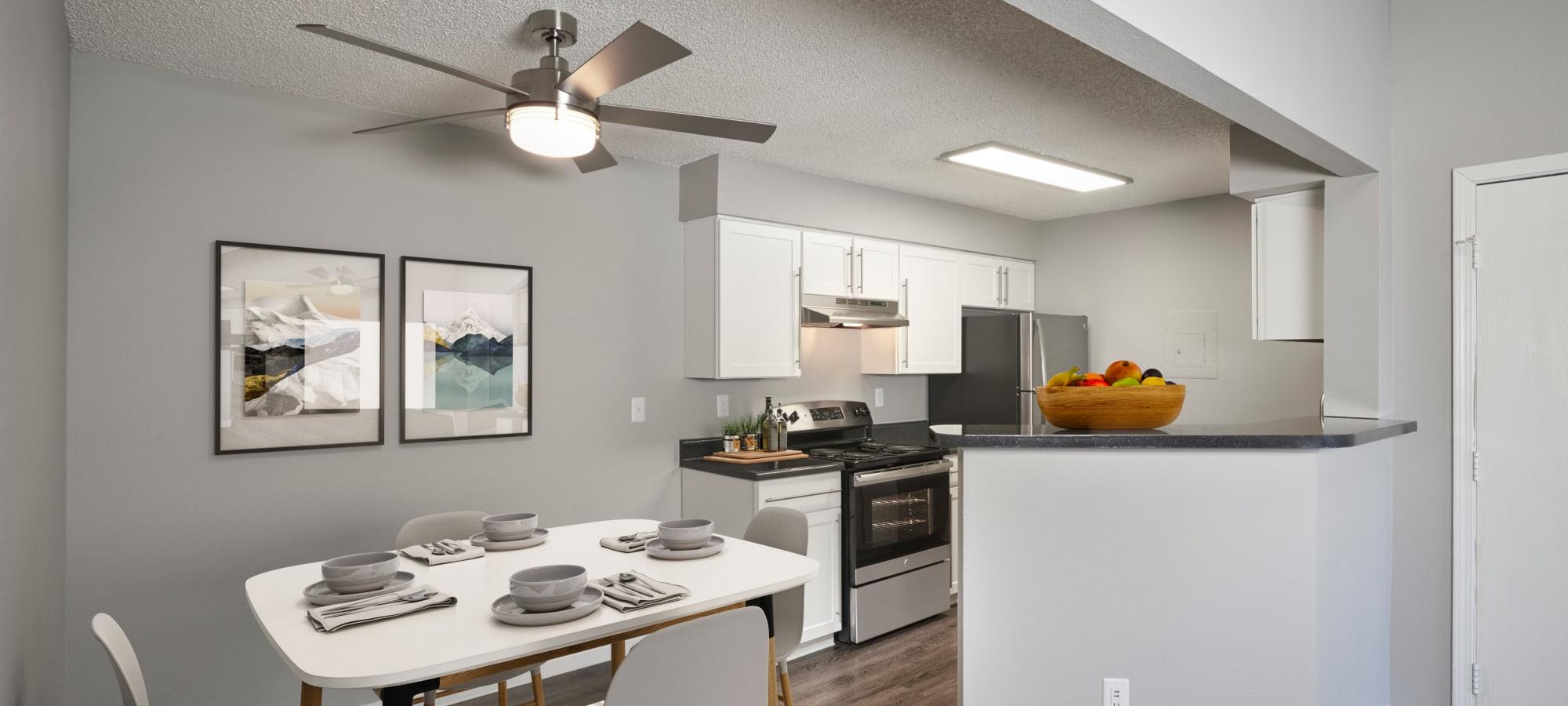 Denver, Colorado apartments at Alton Green Apartments