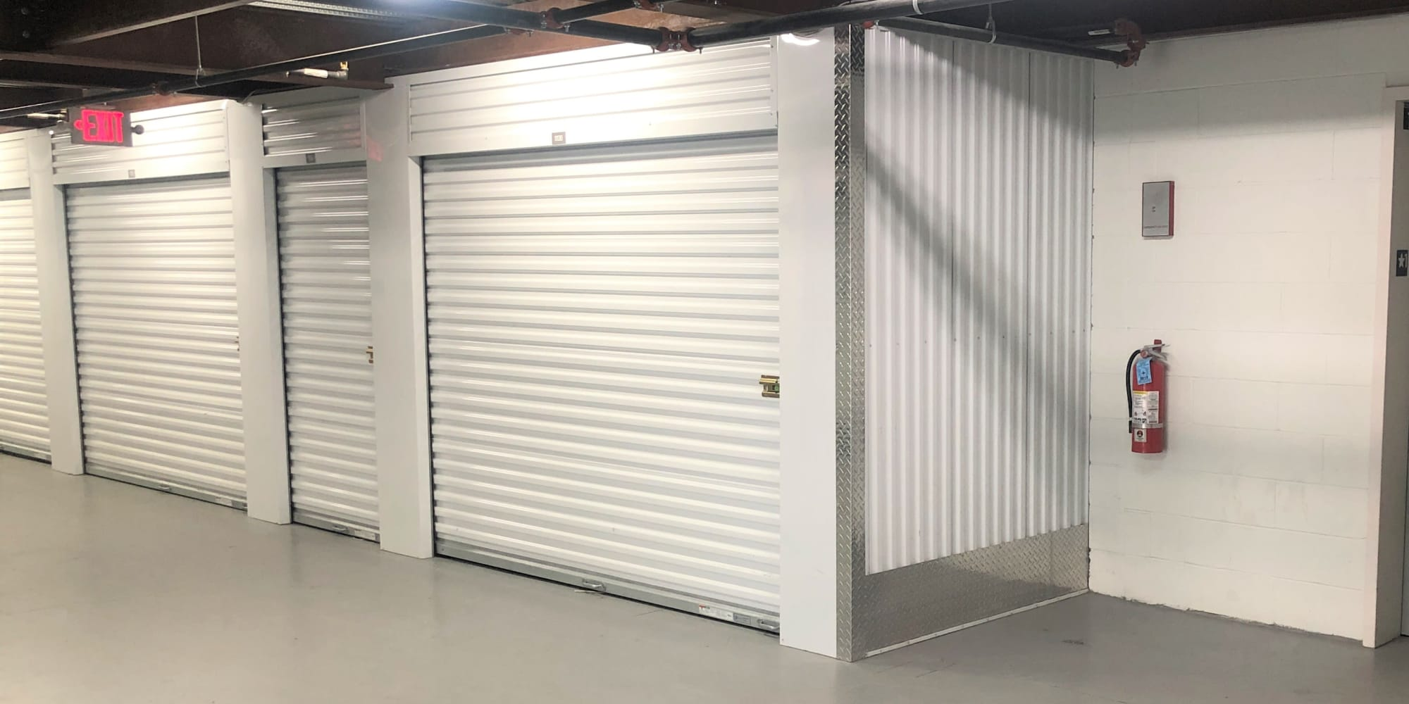 Features at Storage 365 in St. Paul, Minnesota