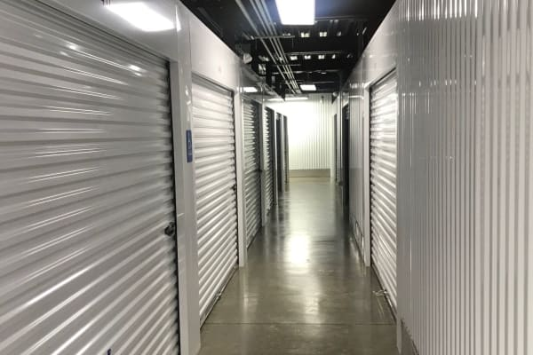 At Steele Creek Self Storage we offer climate-controlled self storage units in Charlotte, North Carolina