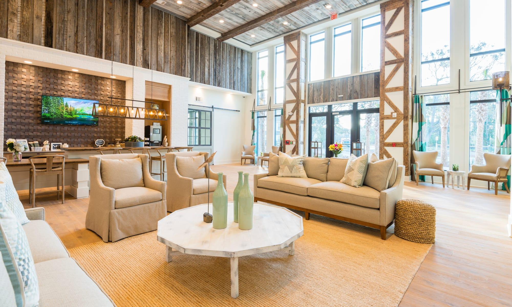 Luxury apartments in Charleston, SC