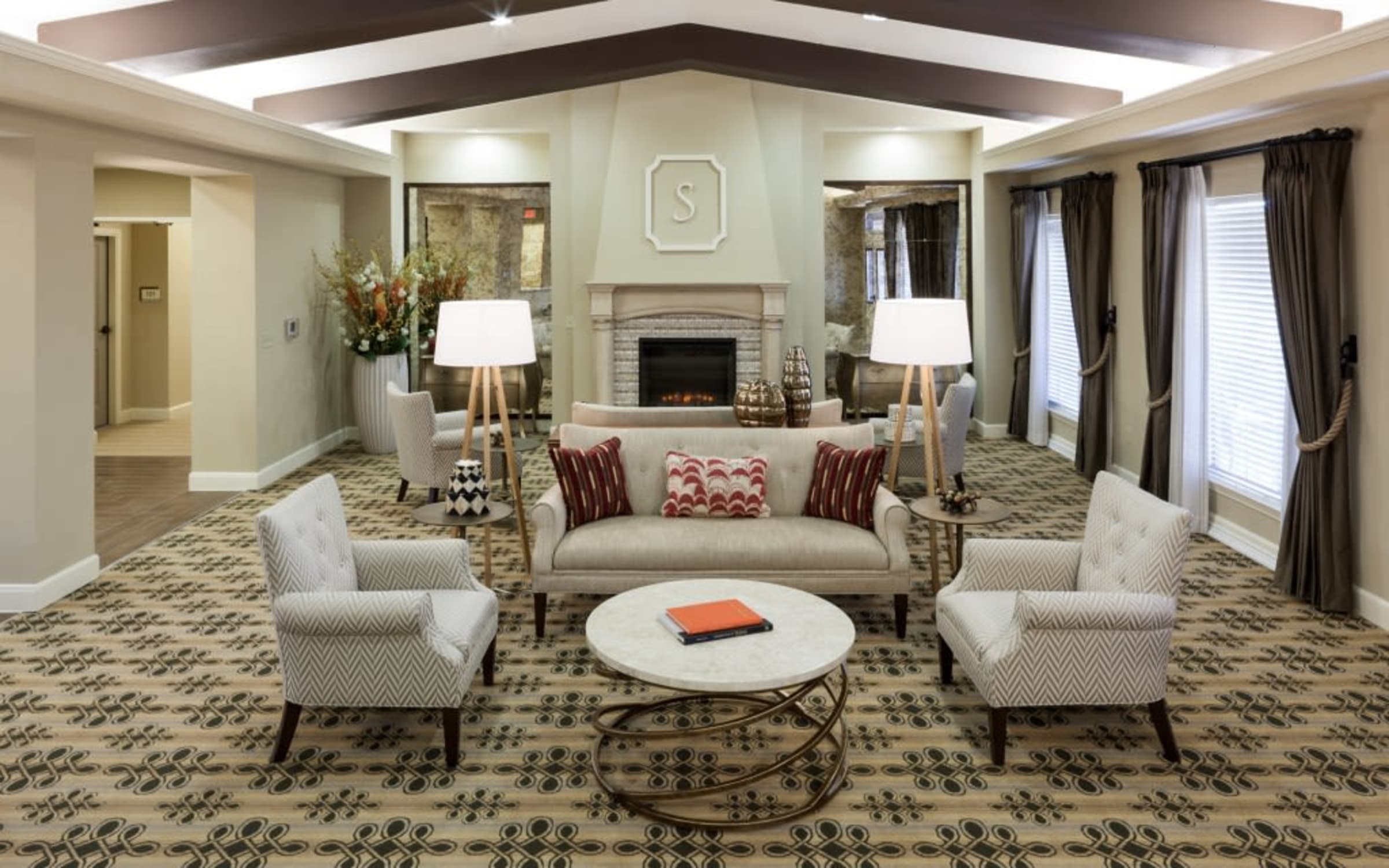 Photo gallery at Anthology of Stonebridge Ranch in McKinney, Texas