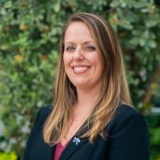 AMANDA GRISSOM REGIONAL MANAGER