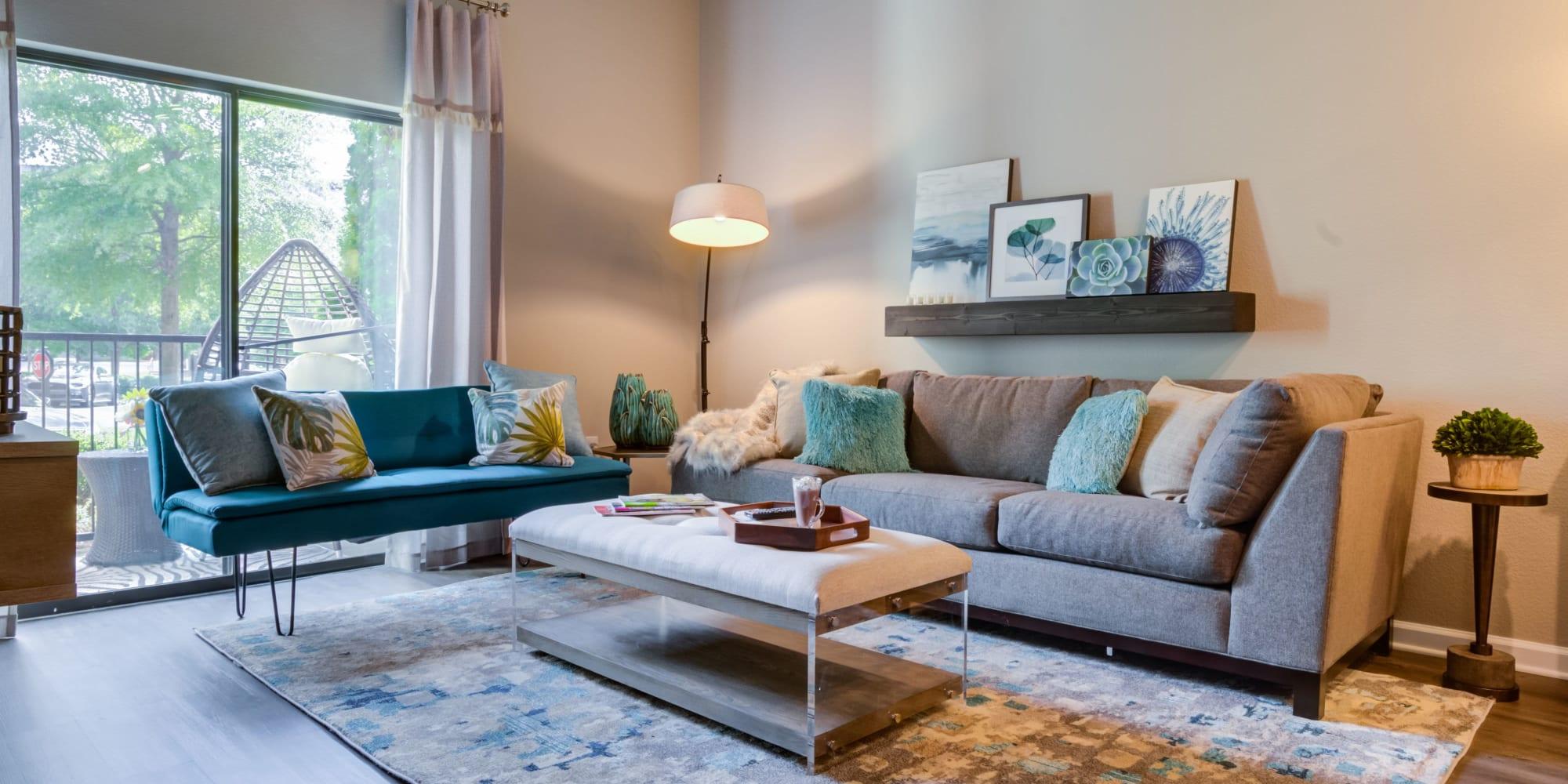 Apartments at Celsius Apartment Homes in Charlotte, North Carolina