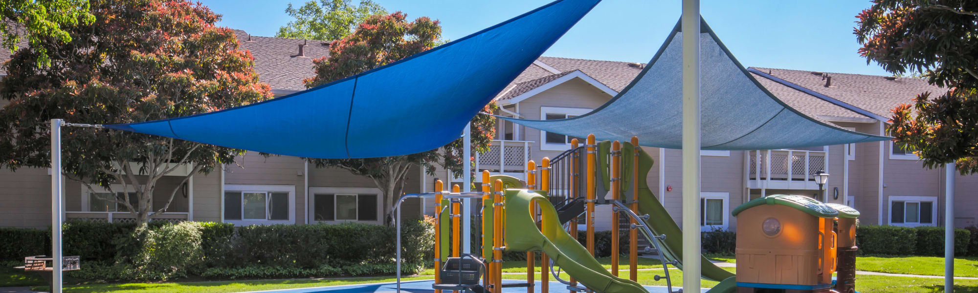 Amenities at Cypress Pointe Apartments in Gilroy, California