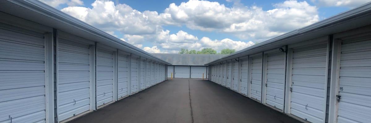 Unit sizes and prices at KO Storage of Big Lake in Big Lake, Minnesota